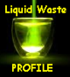 Liquid Waste Profile  - Skip Shapiro Enterprises,LLC